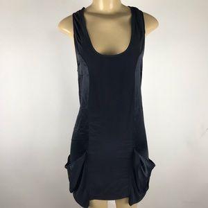 Helmut Lang bodycon Dress size 0